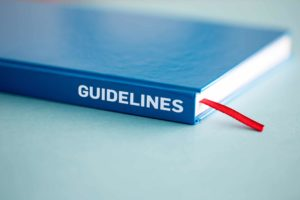 Business glossary and writing style guide